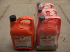 ASPEN tweetaks benzine 5 liter