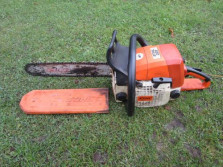 STIHL motorkettingzaag (type 029)